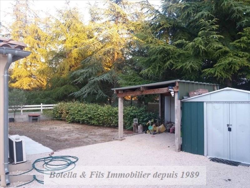 Sale house / villa Uzes 266000€ - Picture 13