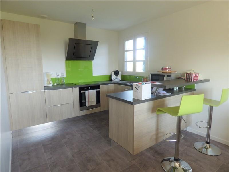 Vente maison / villa Montoldre 175000€ - Photo 3