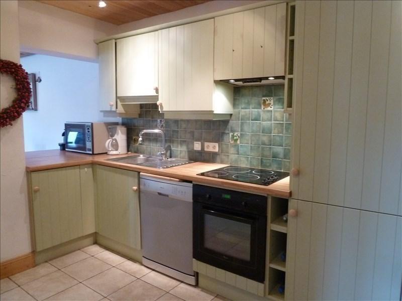 Sale apartment Essert romand 345000€ - Picture 3
