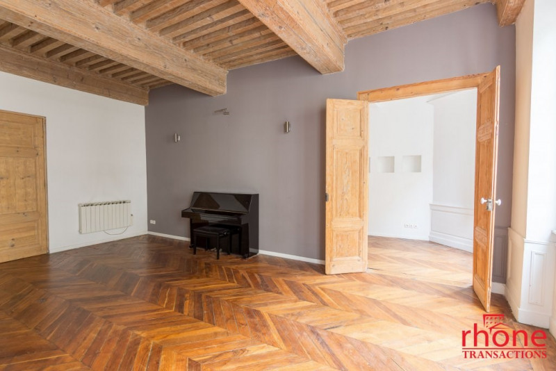 Vente appartement Lyon 1er 410 000€ - Photo 2