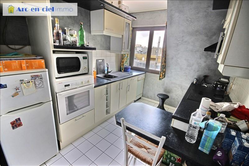 Vente appartement Paris 19ème 649000€ - Photo 8