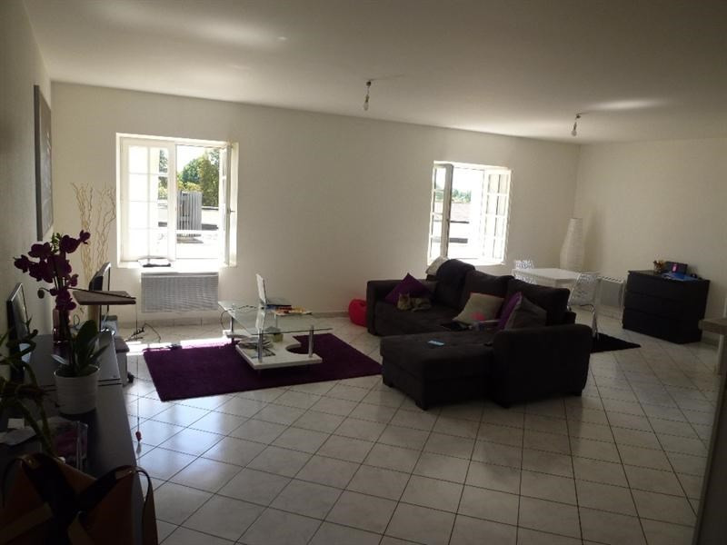 Vente appartement Cognac 96 300€ - Photo 3
