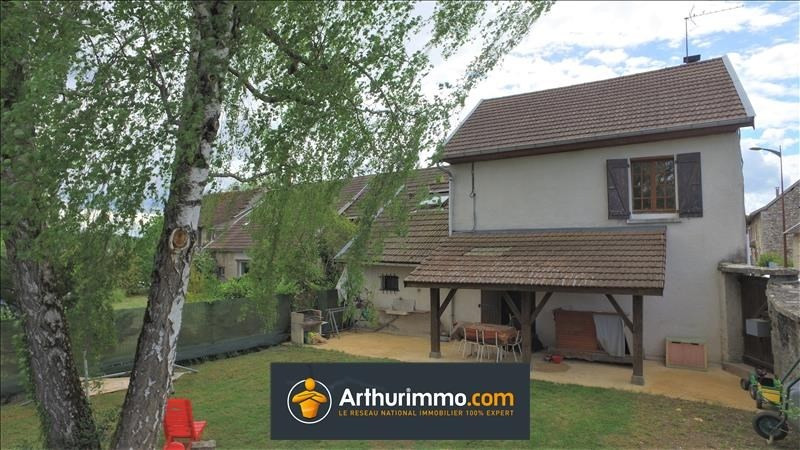 Vente maison / villa Arandon 159000€ - Photo 1