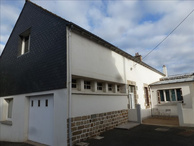 Vente maison / villa Ploeuc sur lie 62400€ - Photo 1