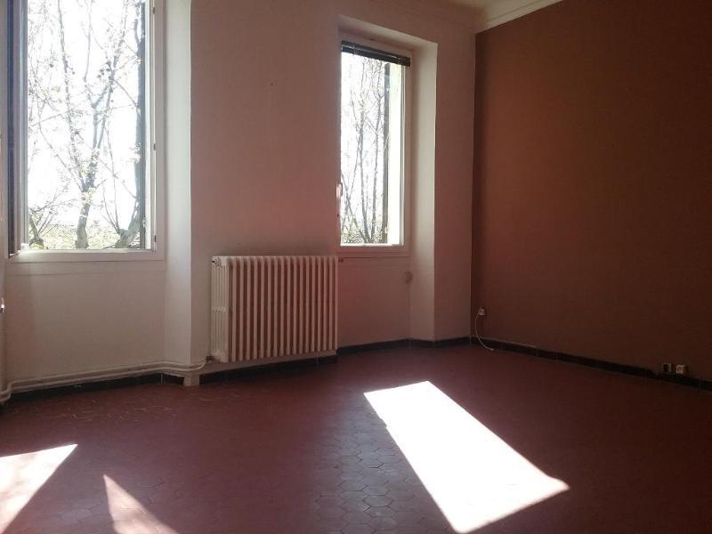 Affitto appartamento Rousset 651€ CC - Fotografia 4