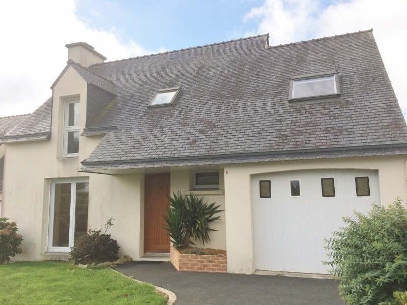 Vente maison / villa Pouldergat 165000€ - Photo 1