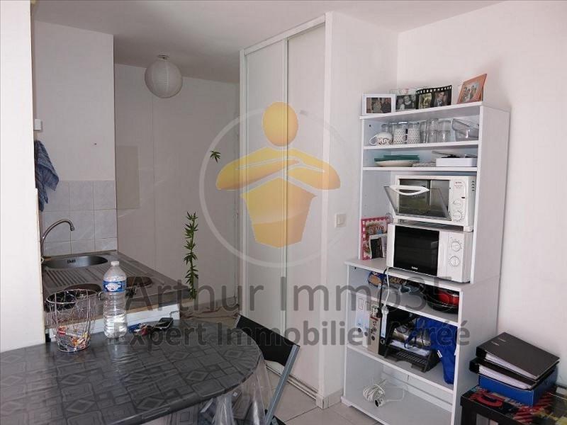 Vente appartement Montgermont 54000€ - Photo 1