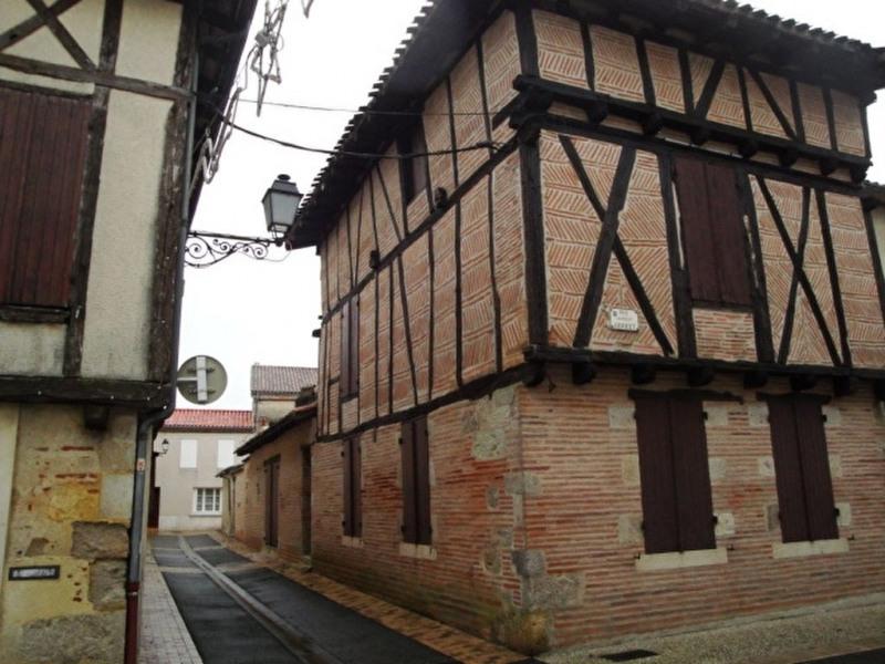 Vente maison / villa Caudecoste 120000€ - Photo 1