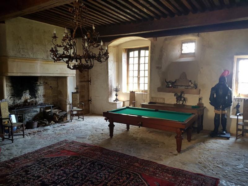 Vente de prestige maison / villa Civrieux d azergues 2300000€ - Photo 7