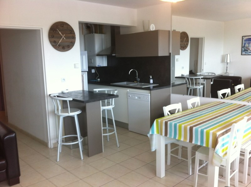 Vente appartement Les sables-d'olonne 266 500€ - Photo 1