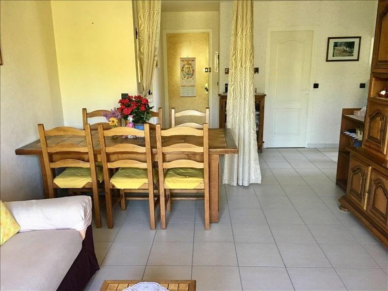 Sale apartment Saint-marcellin 125000€ - Picture 2