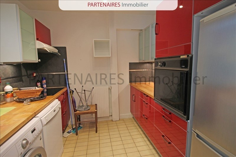 Sale apartment Rocquencourt 295 000€ - Picture 2