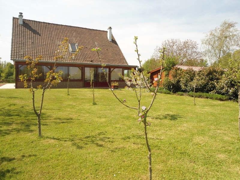 Sale house / villa Avesnes sur helpe 300000€ - Picture 9