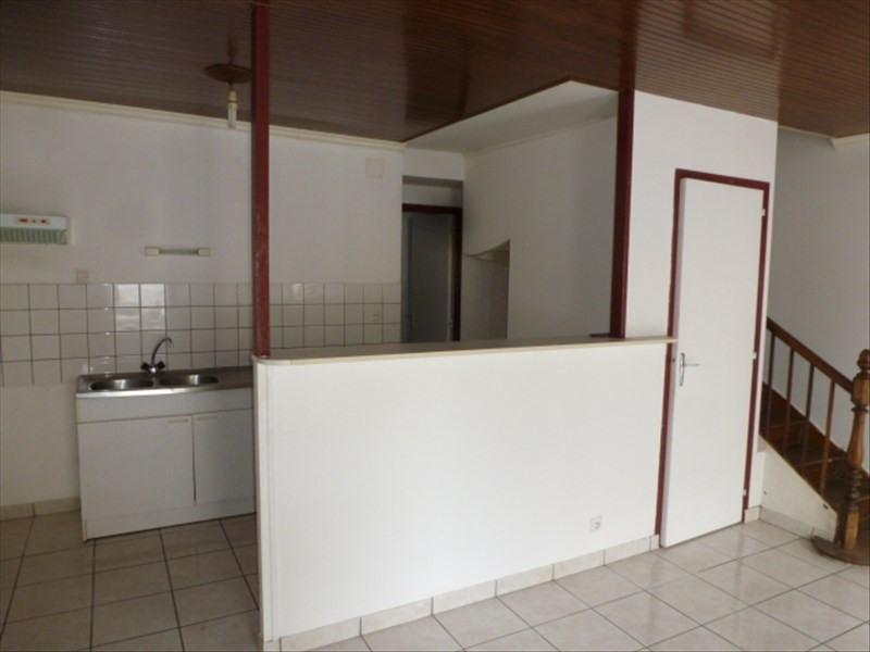 Vente maison / villa Ploeuc sur lie 59990€ - Photo 5