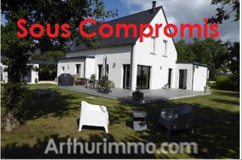 Vente maison / villa Ploemel 477940€ - Photo 5