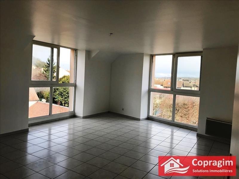 Vente appartement Montereau fault yonne 131000€ - Photo 1