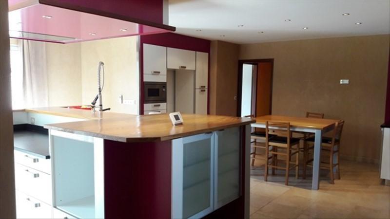 Vente maison / villa Condamine 550000€ - Photo 2