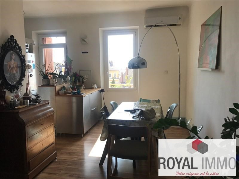 Location appartement Toulon 730€ CC - Photo 1