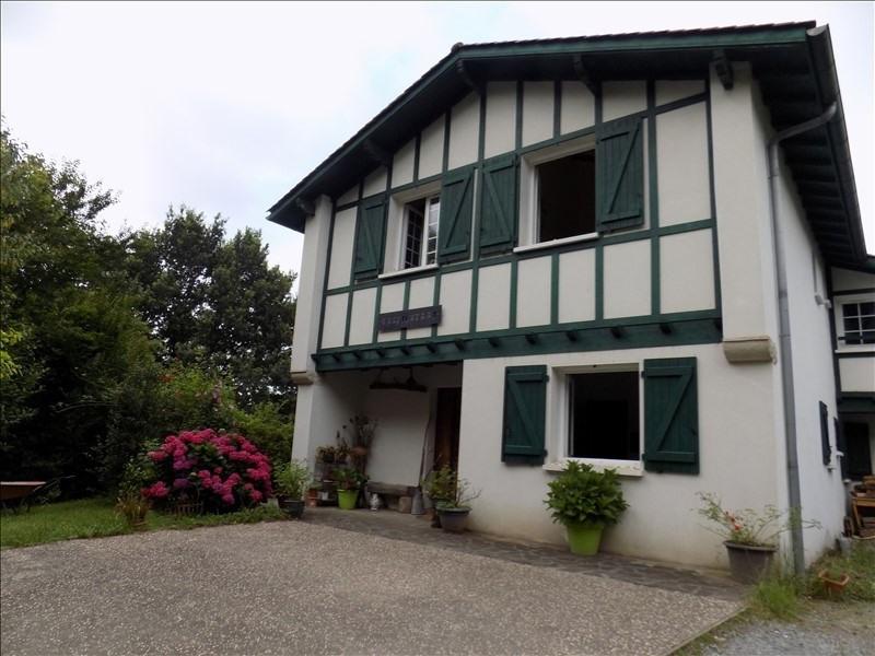 Deluxe sale house / villa St pee sur nivelle 642000€ - Picture 1
