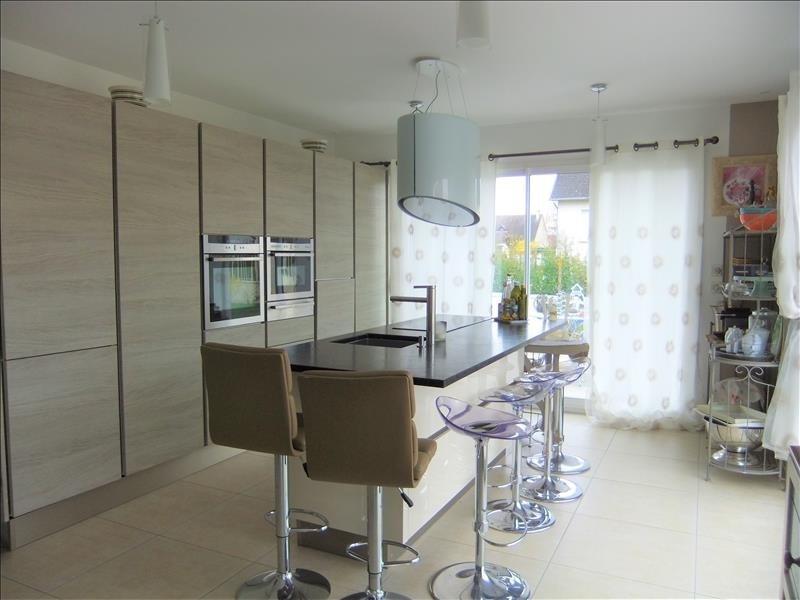 Sale house / villa Meung sur loire 379000€ - Picture 3