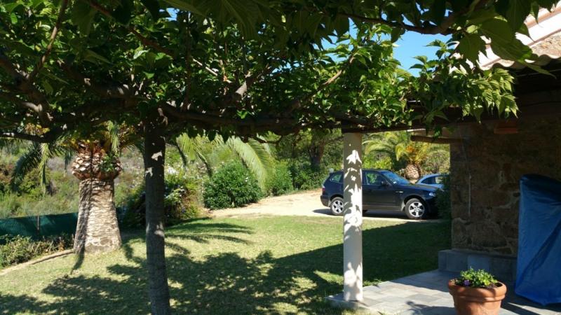 Sale house / villa Pietrosella 480000€ - Picture 8
