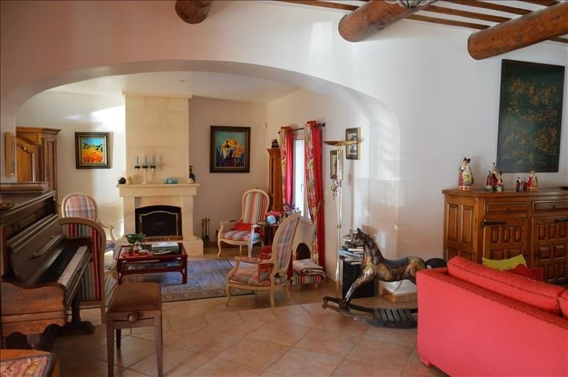 Deluxe sale house / villa Mazan 682000€ - Picture 8