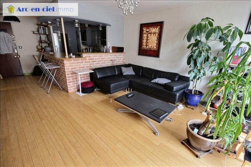 Revenda apartamento Paris 20ème 449000€ - Fotografia 4