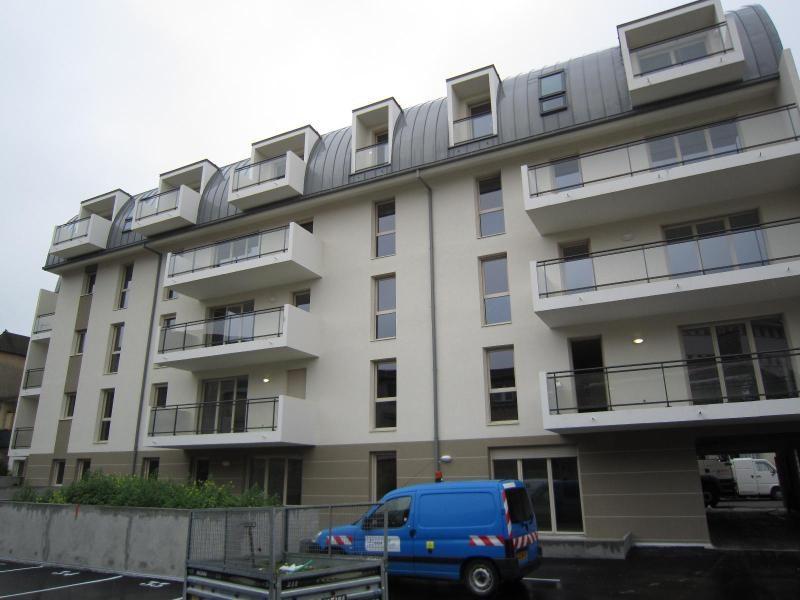 Location appartement Dijon 730€ CC - Photo 8