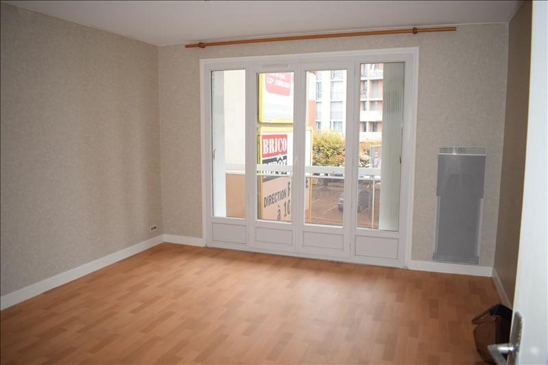 Location appartement Yzeure 395€ CC - Photo 1