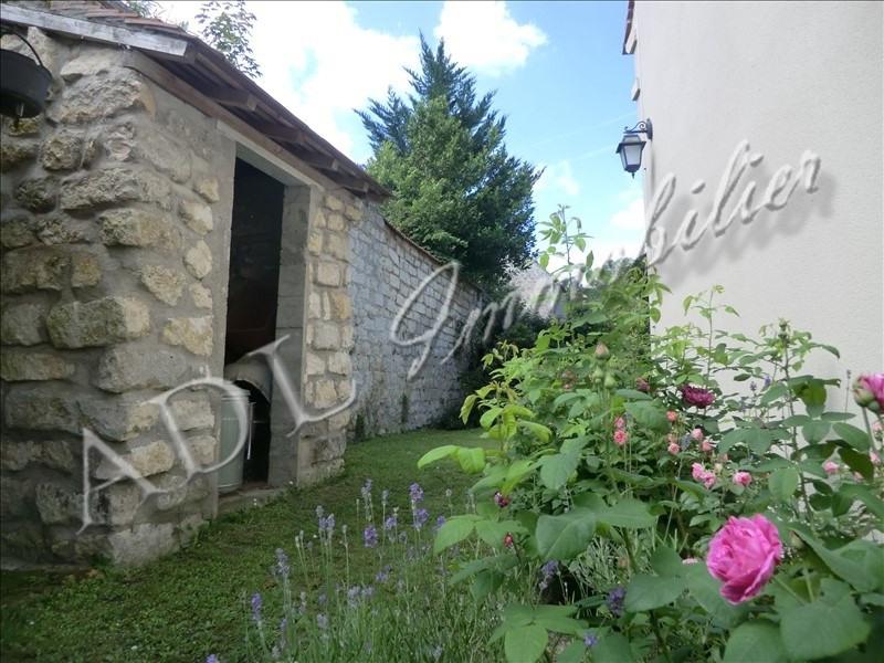 Vente maison / villa Coye la foret 485925€ - Photo 8