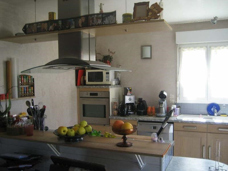 Vente maison / villa Ussy 177600€ - Photo 3