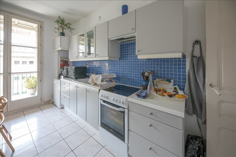 Deluxe sale apartment Annecy 665000€ - Picture 3