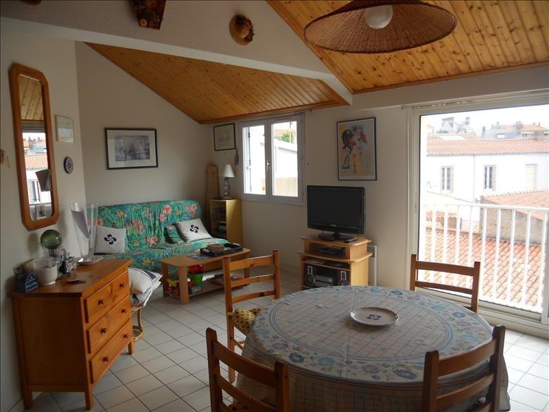 Sale apartment Les sables d olonne 183500€ - Picture 4