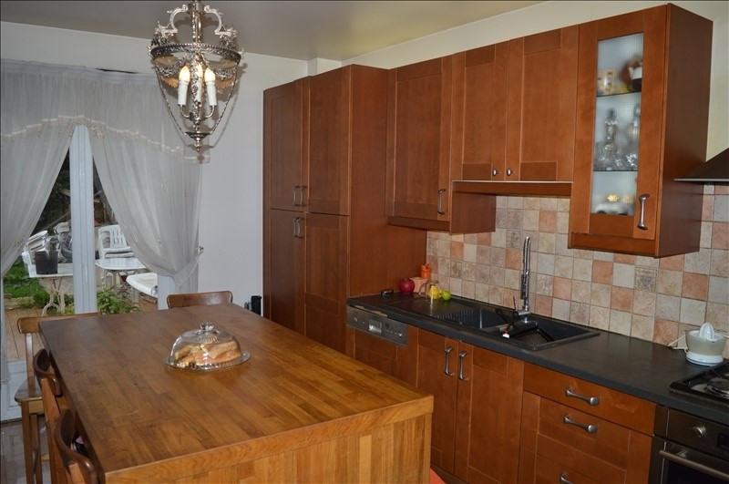 Vente maison / villa Cormeilles en parisis 635000€ - Photo 3