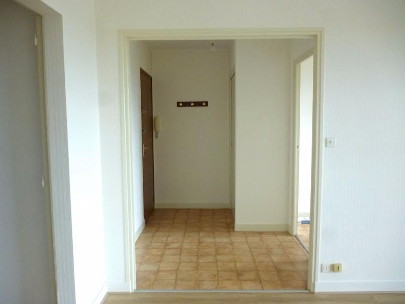 Rental apartment Nantes 695€ CC - Picture 2