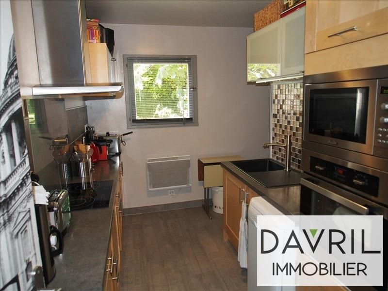 Revenda apartamento Andresy 213200€ - Fotografia 2