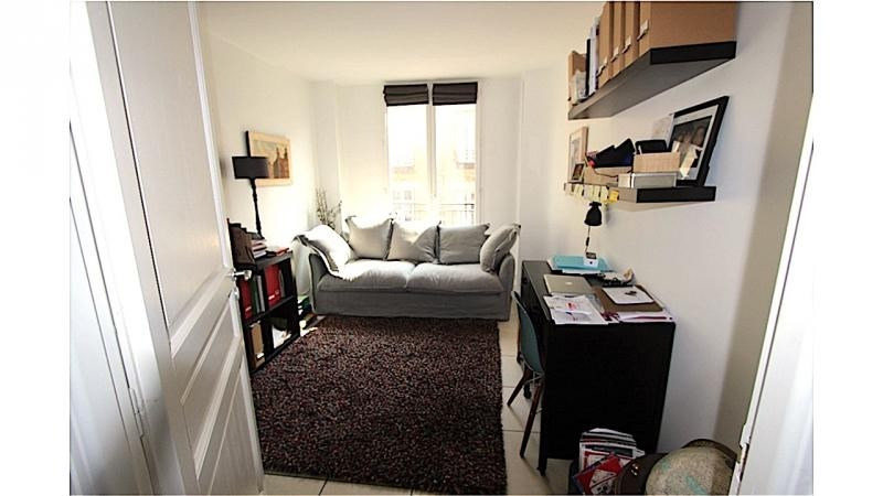 Vente de prestige appartement Paris 15ème 1 680 000€ - Photo 5