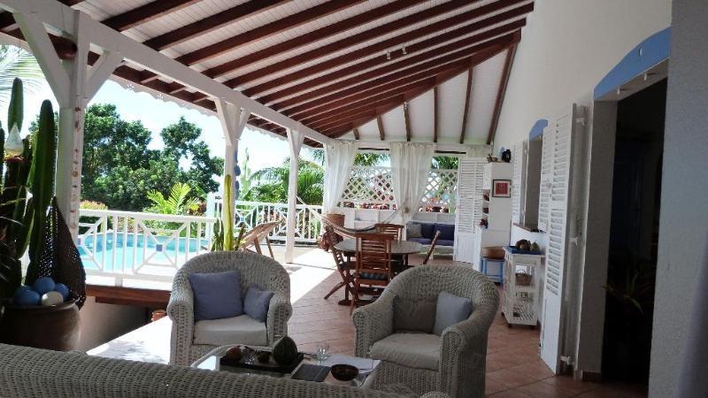 Deluxe sale house / villa Ste luce 585200€ - Picture 3