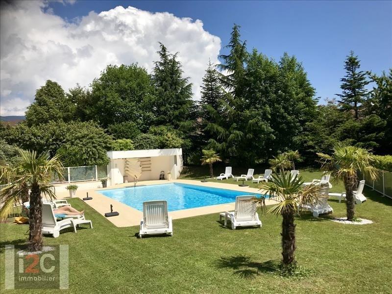 Sale apartment Divonne les bains 660000€ - Picture 5