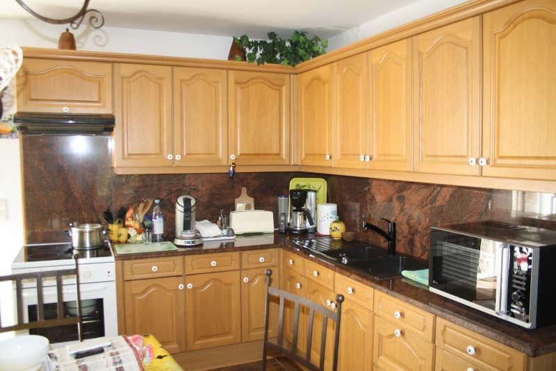 Sale house / villa Avesnes sur helpe 142900€ - Picture 2