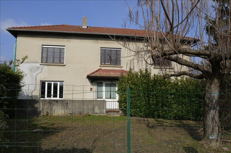 Sale house / villa Vienne 139 800€ - Picture 1