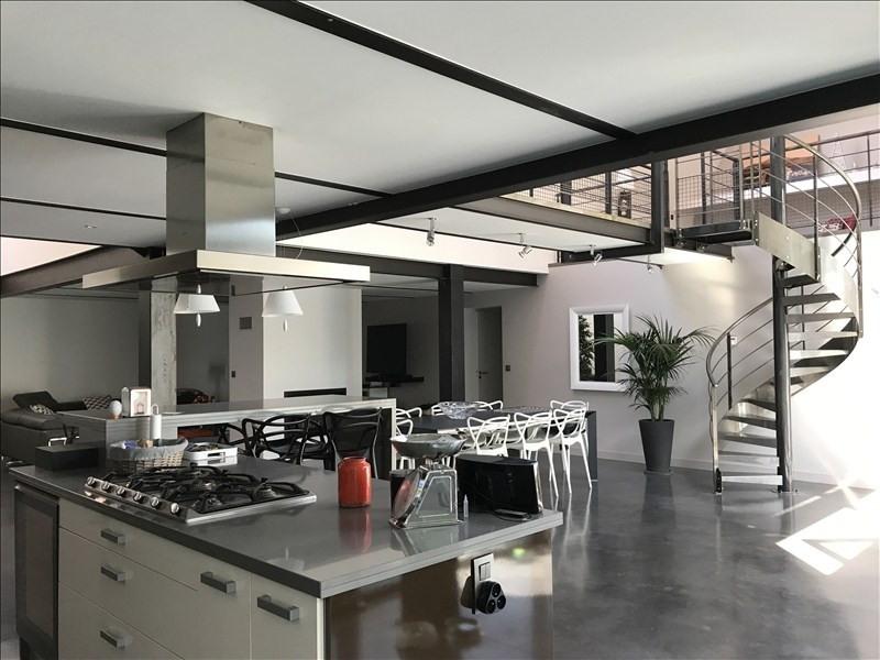 Deluxe sale loft/workshop/open plan Roanne 509000€ - Picture 4