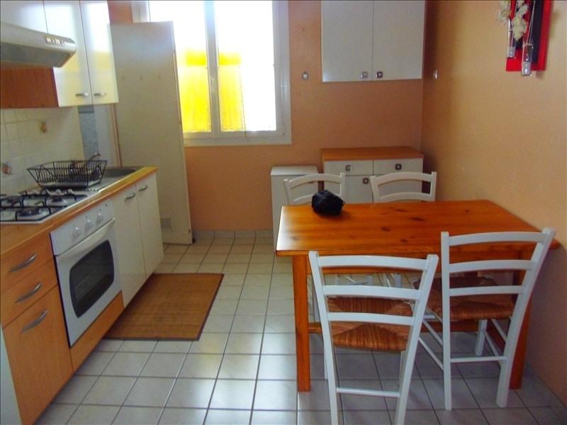 Vente appartement Reze 106500€ - Photo 2