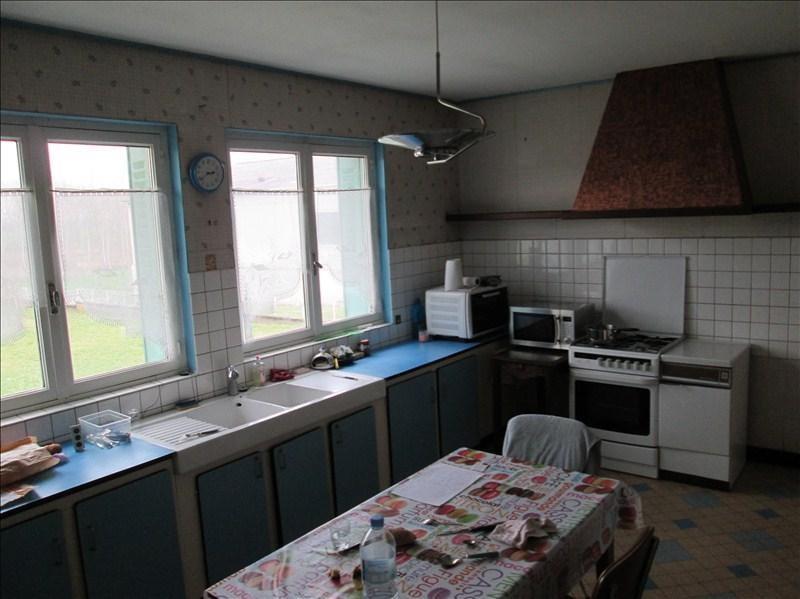 Vente maison / villa Feillens 210000€ - Photo 2