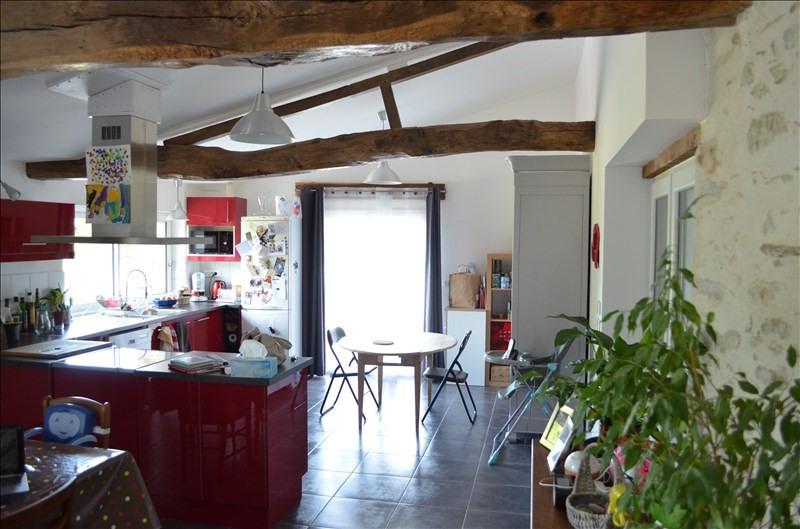 Vente maison / villa Thorigny 187075€ - Photo 2