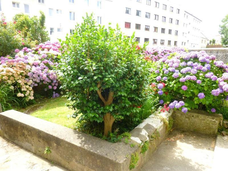 Venta  apartamento Brest 44600€ - Fotografía 4