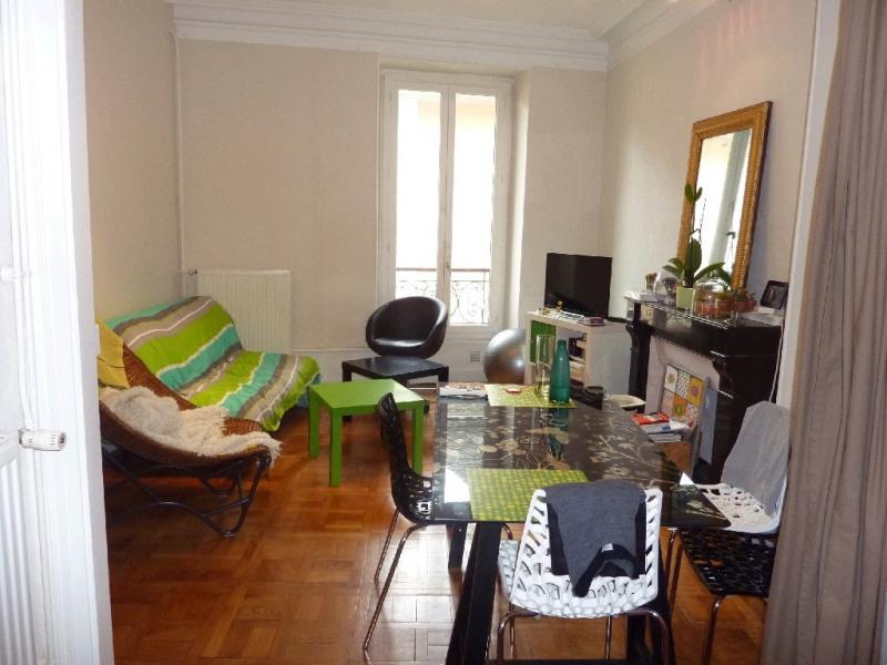 Location appartement Aix les bains 450€ CC - Photo 3