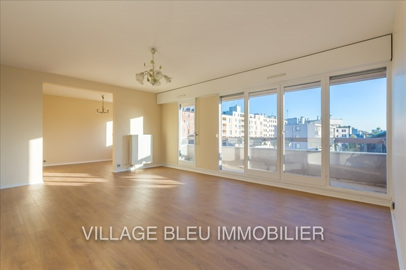 Vente appartement Colombes 516 000€ - Photo 1
