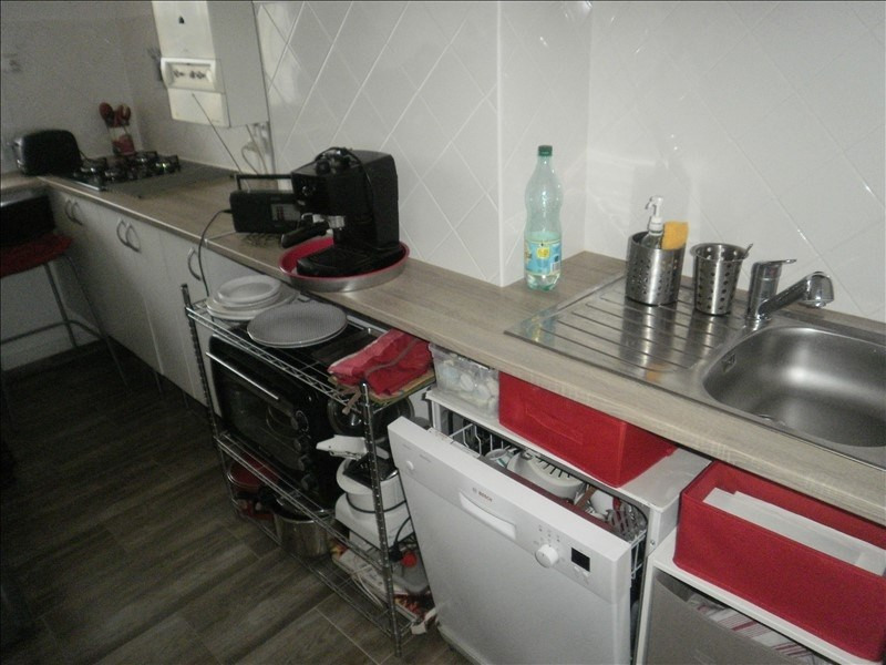 Sale apartment Toulouse 139 000€ - Picture 3