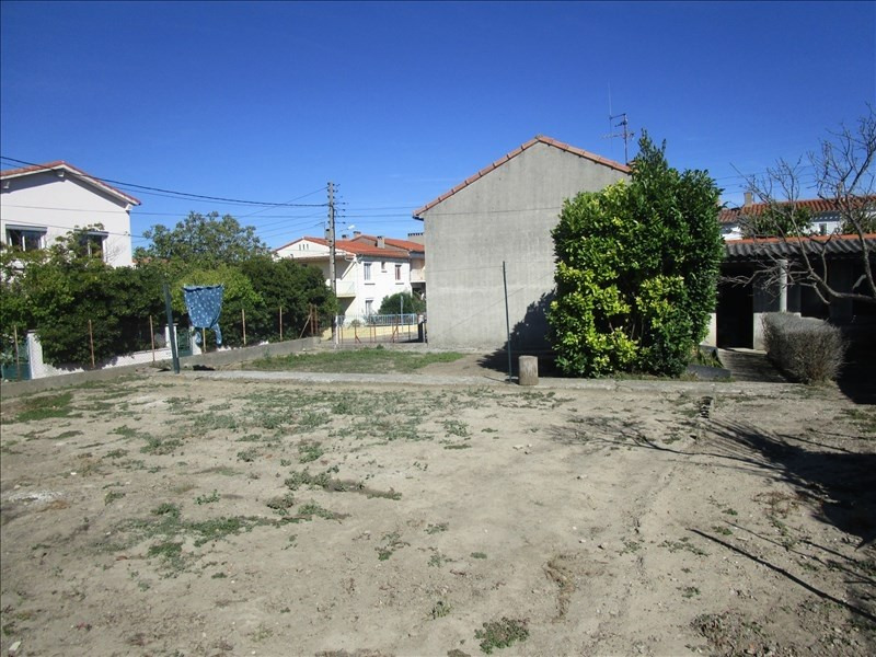 Vente maison / villa Carcassonne 115 000€ - Photo 2